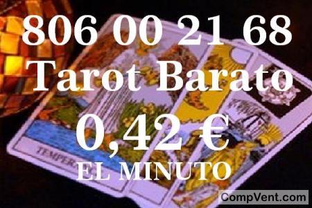 Tarot 806 Servicio Economico/Tarotisatas