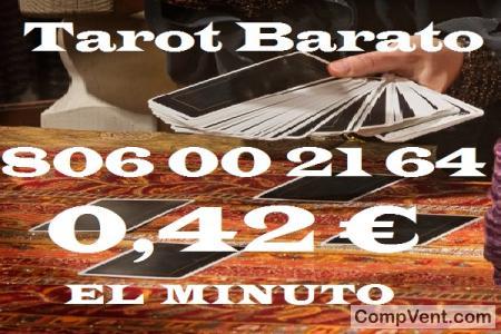Tarot Linea Barata/Tarot del Amor/Videncia