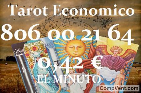 Videncia 806/Tarot del Amor Esoterico