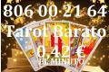 Tarot Barato/Económico del Amor/806 002 164