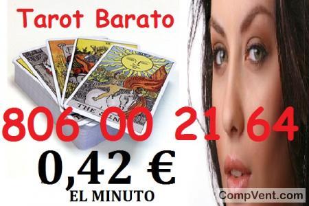 Tarot 806 Barato/Tarot del Amor/Horoscopos