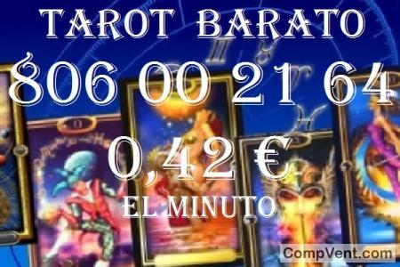 Tarot 806 Económica/Línea Barata/Tarotista