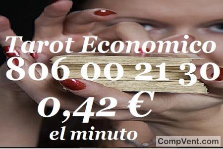 Tarot 806 Económica/Tarotistas/Fiable
