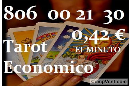 Tarot 806 Económico/Tarot Barato Del Amor