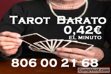 Tarot Barato 806/Cartomancia.806 002 168
