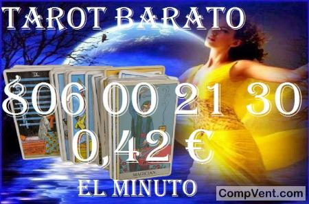 Tarot  Barato del Amor/Astrología/Tarot