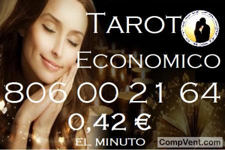 Tarot Barato del Amor/Tarot las 24 Horas