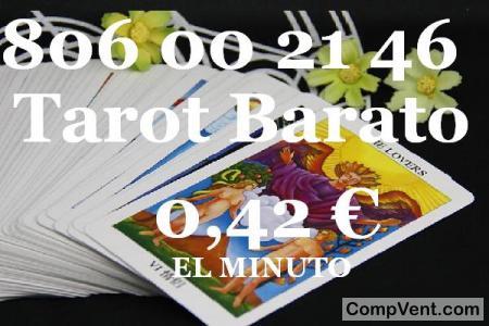 Tarot del Amor/Tarot Línea Economica