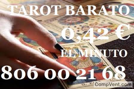 Tarot Linea 806 Barata/Tarotistas/Videncia.