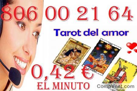 Tarot Linea Barata/Tirada Tarot las 24 Horas
