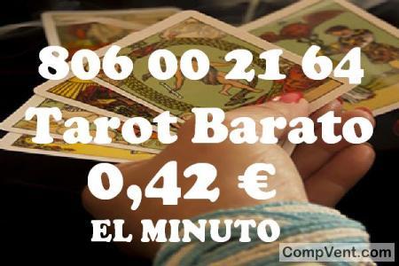 Tarot 806 Económica/Cartomancia/Fiable