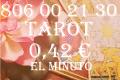 Tarot 806 Barato/Tarotistas/Horoscopos