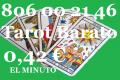 Tarot 806 Económico del Amor/Tarotistas
