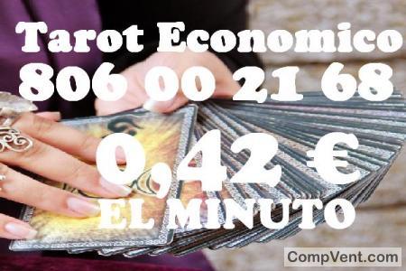 Tarot 806 del Amor Económica/Tarotista/Fiable