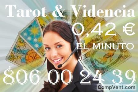 Tarot 806 Económica/Vidente/Tarot del Amor