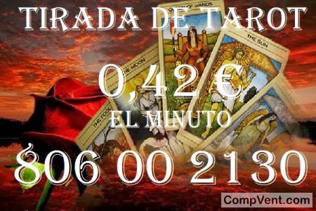 Consultas Tarot Barato 806/Tarotista/Videncia