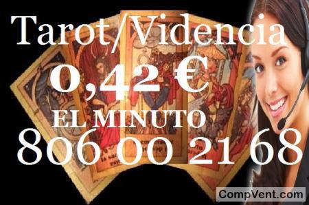 Tarot 806 Barato/Económica/Videncia.