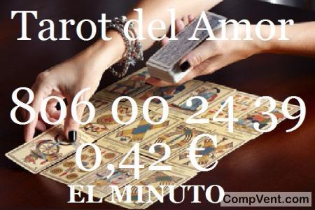 Tarot 806 del Amor/Esotérico/Videntes
