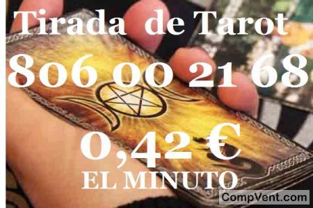 Tarot del Amor Líneas 806/Esoterica/Barato