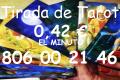 806 Lecturas de Tarot/Tarotistas/Barato