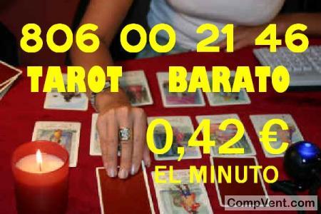 Tarot Económico 806/ Lectura de Cartas