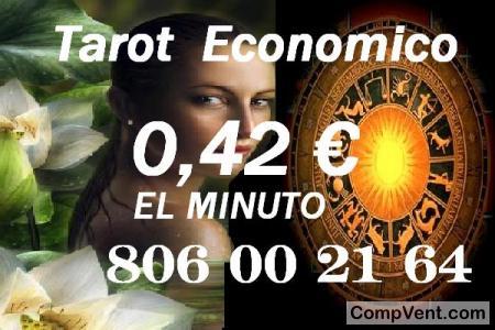 Tarot 806 Económico/Barato Visa del Amor.