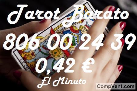 Tarot  Barato  Fiable/Videntes/Tarotistas