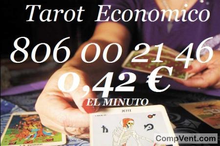 Tarot  Económico/Tarot 806 del Amor