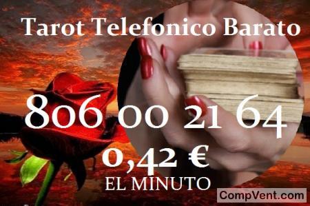 Tarot Linea 806 Económica/0,42 € el Min