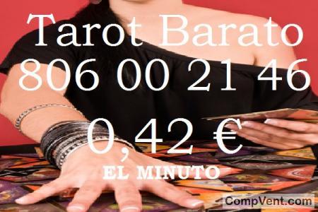 Tarot Líneas 806 Baratas/Cartomancia.
