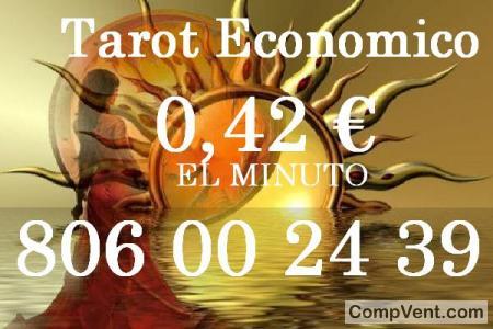 Tarot Barato 806/Tarotistas/Videncia