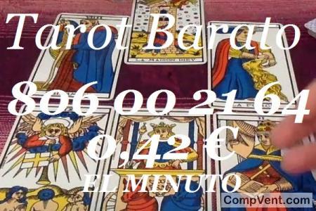 Tarot Barato/Videncia/Económico.806 002 164
