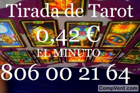 Tarot Lineas 806 Económicas/Tarotistas