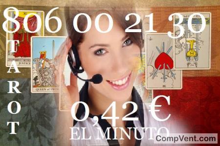Tarot Económico 806/ Tu futuro en el Amor