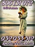 VIDENTE TAROTISTA OFERTAS EN VISAS 18 EUROS 65 MINUTOS