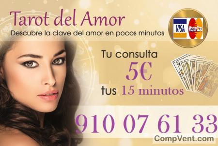 Tarot Visa del Amor/806 Tarot Línea Barata