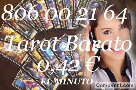 Tarot 806 Barato/Tiradas de Cartas/Videncia
