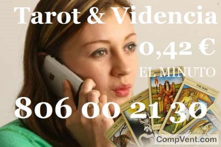Tarot Líneas Baratas 806/Tarot Visa del Amor