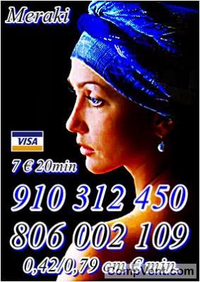 Buscas un camino positivo-Consulta Mi Tarot. Visa 7 € 20 min. 910 312 450 / 806 002 109