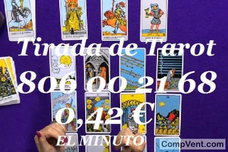 Tarot Visa Barato/Tarot 806/Esotérico