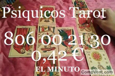 Tarot Visa/Tarot del Amor/Tarotistas