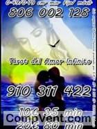 ¡Tú historia de amor podría ya haber sido escrita! 910 311 422 / 806 002 128 Te revelare sus  ver