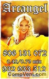 Tarot  económico   9 EUROS 30 MINUTOS VISAS   932-933-512