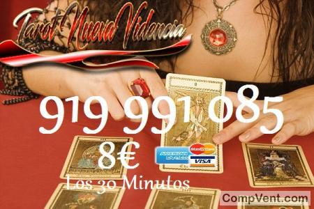 Tarot Fiable/Tarot Visa/Cartomancia