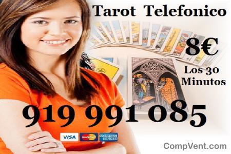 Tarot Visa 5 € los 15 Min/806 Tarot Fiable