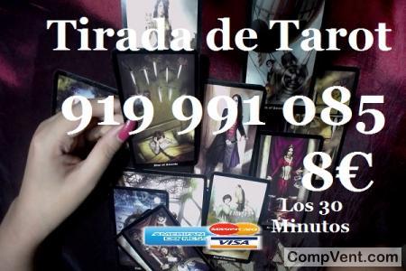 Tirada de Cartas/Tarot Telefonico Visa