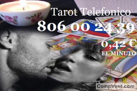 Consulta de Cartas/Tarot/Videntes