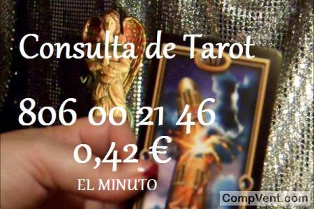 Consulta de Tarot 806/Lectura de Cartas