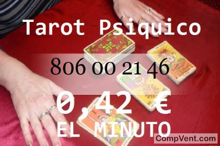 Consulta Tarot del Amor/806 Tarot Barato