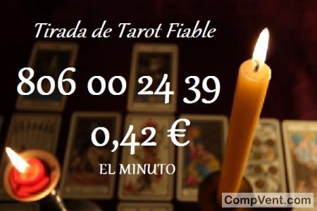 Tarot 806 00 24 39/Tarot Visa las 24 Horas